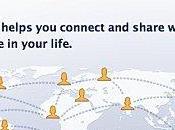 cambrioleur ajoute victime comme Facebook