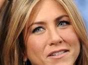 Jennifer Aniston Changement radical d'image 2011