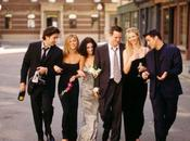 Friends: film fera