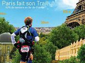 L'Eco-Trail Paris pieds