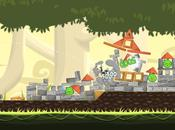 Angry Birds maintenant disponible pour