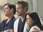 Grey's Anatomy S07E11 Disarm Critique
