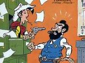 Lucky Luke contre Pinkerton
