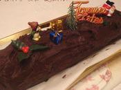 Bûche Noël 2010 *Chocolat-Marron*