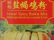Alerte alimentaire Allergènes déclarés dans mélanges épicés pour poulet Canada