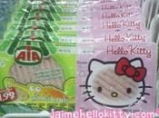 steaks Hello Kitty
