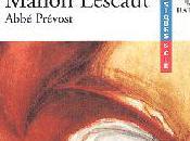 Manon Lescaut Abbé Prévost