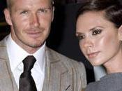 David Victoria Beckham attendent leur 4ème enfant