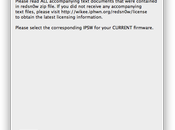 Jailbreak 4.2.1 Redsn0w 0.9.7b5 disponible