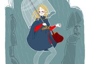 Chantons sous pluie!