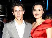 Nick Jonas Samantha Barks ensemble rumeur confirme