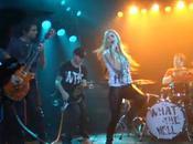 Avril Lavigne extrait nouveau clip What Hell