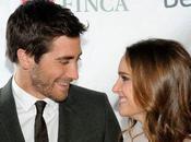 Jake Gyllenhaal moque déjà futur enfant Natalie Portman