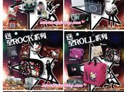 Coup coeur Hello Kitty Rock Band