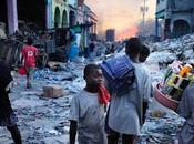 Haïti, Year Later,