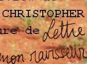 EXCLUSIF Interview Lucy Christopher, auteure Lettre ravisseur
