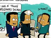 Tunisie, France,Ben émeutes, police,prison