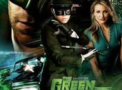 GREEN HORNET Featurette