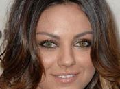 Mila Kunis révélation privée