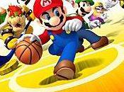 Mario Sports trailer