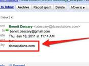 Google Apps ajoute norme d'authentification DKIM