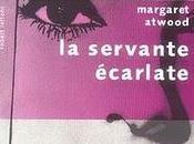 servante écarlate Margaret Atwood