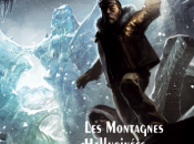 Montagnes hallucinés Howard Philips Lovecraft, texte Philippe Bertin