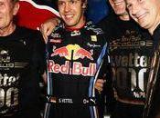 Vettel encore très jeune
