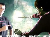 Game avec Jerem' Harry Potter Reliques Mort