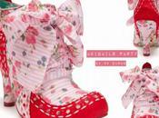 {Irregular Choice} quête chaussures originales…