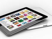 iPhone iPad nouvel Apple 2011