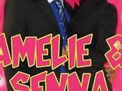 Amélie Senna seront ensemble soirée samedi...