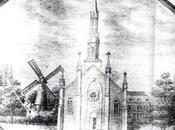 L'Eglise Notre Dame Consolation, Eglise l'ancien Faubourg Barre.