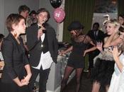 Emma Watson l'anniversaire amie Sophie Sumner