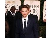 Robert Pattinson Peter Facinelli Golden Globes