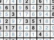 Solutions Sudoku