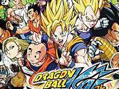 Dragon Ball Ultimate Butoden japonaise