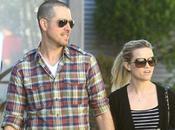 Reese Witherspoon Elle n'est qu'au début maman