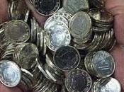 Zone euro: déficit comptes courants creusé novembre 11,2 miliards d'euros