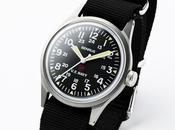 Uniform experiment benrus original military watch