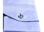 différents types poignets chemises