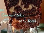 marbré chocolat vanille Christophe Felder