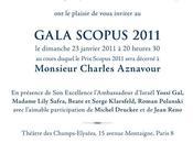 chante Aznavour dimanche Théâtre Champs Elysées
