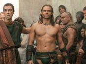 Spartacus Gods Arena C'est soir