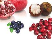 Sexy, grâce superfruits!