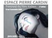 Cinema Miracolo, festival film italien Paris