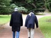 Pourquoi femme vit-elle plus longtemps mari