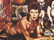 Diamond Dogs, David Bowie