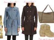 Selection Shopping Baroudeuse (Envie Prochains achats)