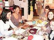 ateliers crochet